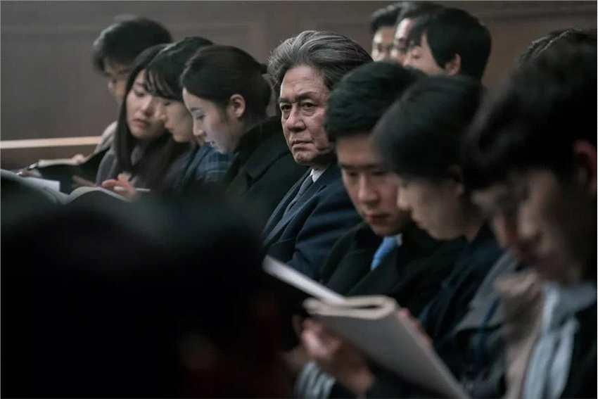 不能忍!中国神作竟被韩国人毁了,票房冠军我也要骂